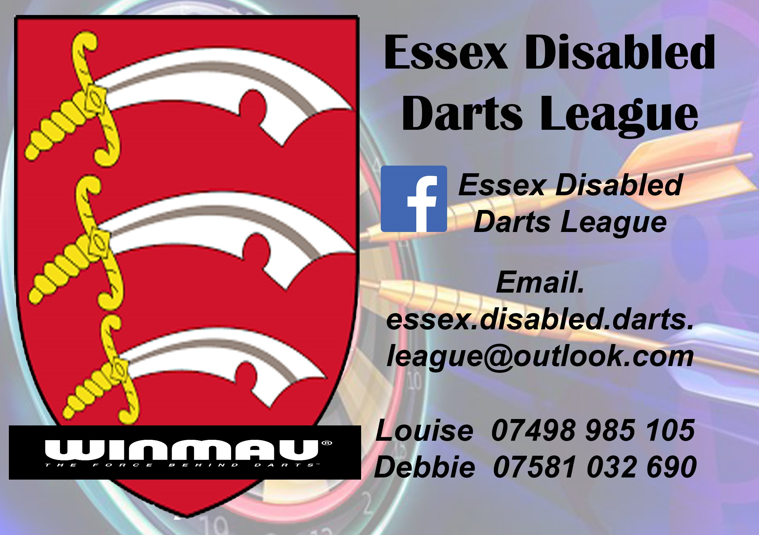 Essex cards BIG FILE WINMAU