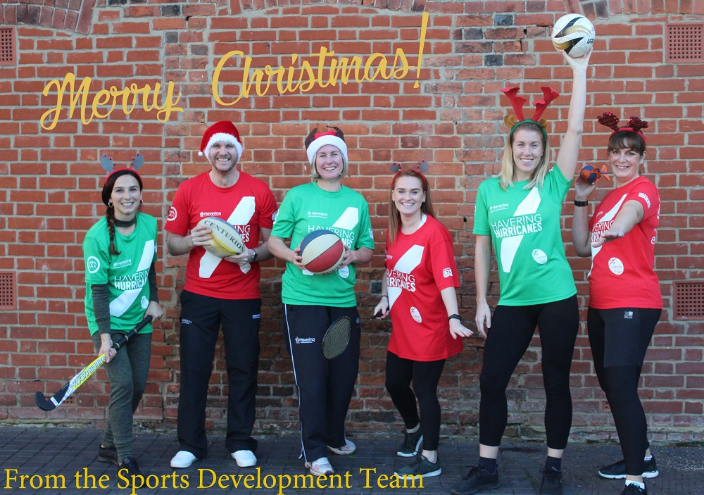 SPORTS DEVELOPMENT TEAM1