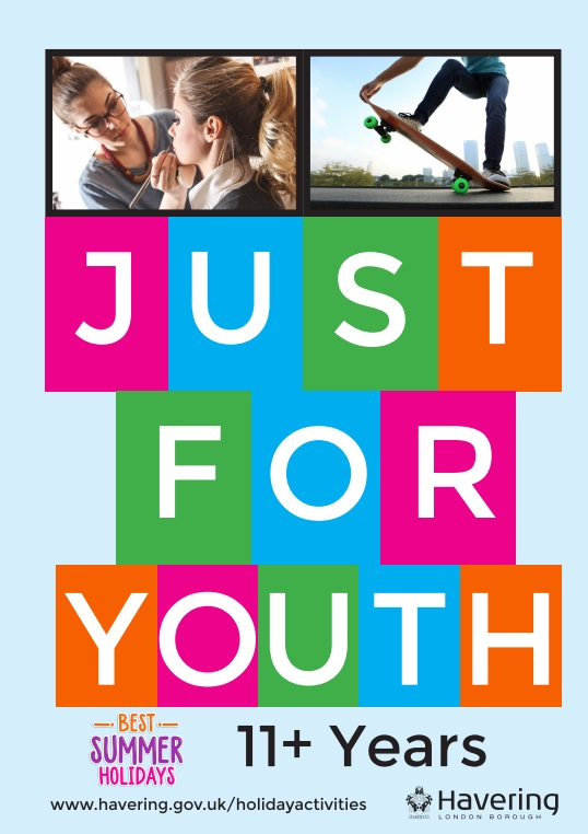 Youth Booklet